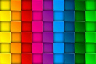 Colorful Square Backgrounds Rainbow Yopriceville Fluo Colors