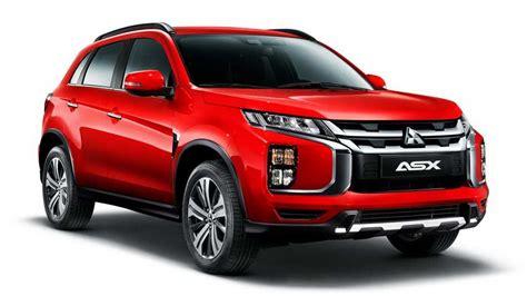 New 2022 mitsubishi asx redesign. 2020 Mitsubishi ASX Unveiled With Major Facelift