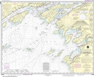 Nautical Charts Of Lake Ontario Clayton Noaa Chart 14802