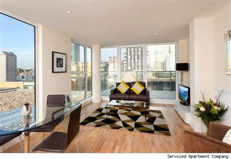 Luxury Holiday Apartments In London