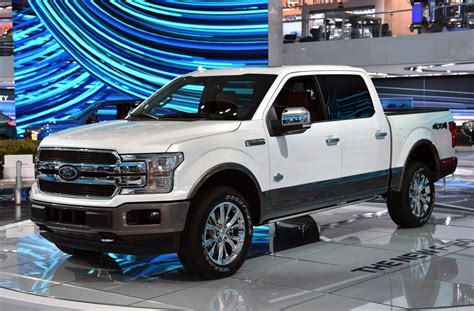 ford f150 2018 ford f 150 diesel specs price and release date