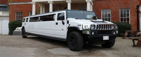 Limo Hire by Hummer H2 Limo Hire From Limousines In