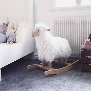 rocking sheep: 3yrs+ by alice frederick ...