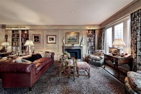 Joan Rivers Opulent Fifth Ave Penthouse Hits The Market