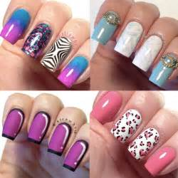 Latest nail art and designs new