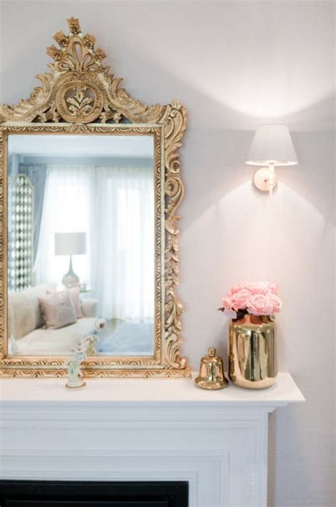 home interior pictures wall decor best 25 gold mirrors ideas on gold vanity