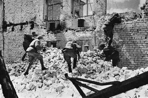 the siege of stalingrad slaget om stalingrad