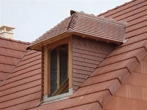 Chien Assis Toiture : chien assis toiture zinc tableau isolant thermique ~ Melissatoandfro.com Idées de Décoration