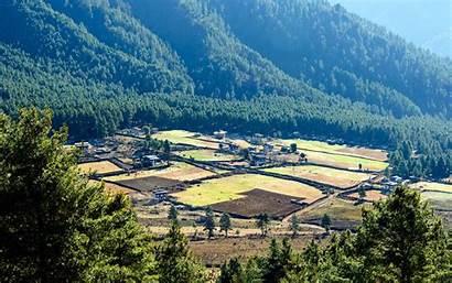 Gangtey Bhutan Amankora Hotel Telegraph Travel Valley