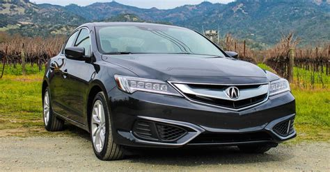 2016 acura ilx first drive official pictures and specs