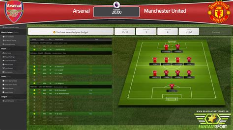 Arsenal vs Manchester United match preview (1st January ...