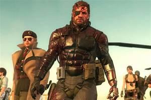 Metal Gear Solid 5 celebrates nuclear disarmament, but it ...