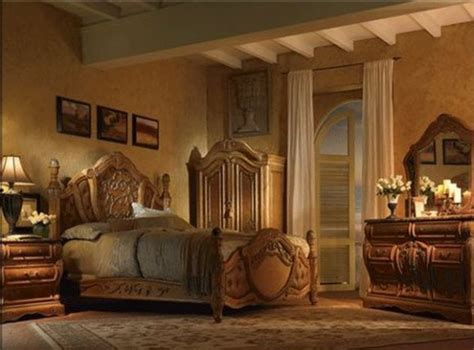 A Guide To Choosing Elegant Traditional Bedroom Furniture