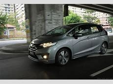 Honda Jazz 2014 Model Test Drive Review – Drive Safe and Fast