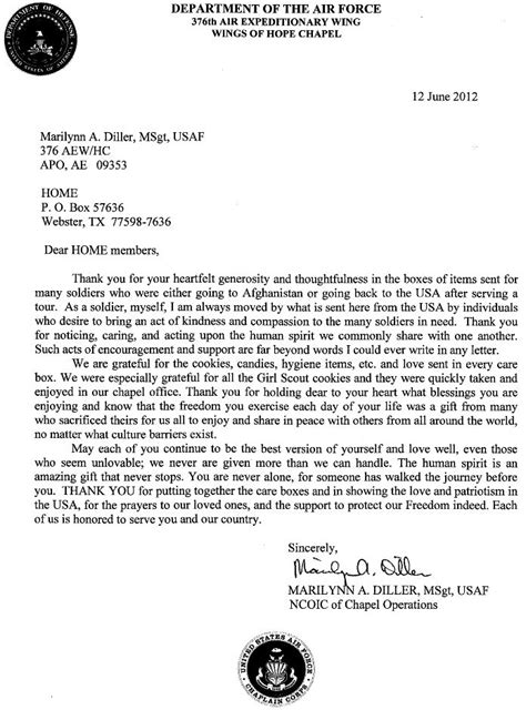 letters to soldiers home help our endure letters from our soldiers 79990