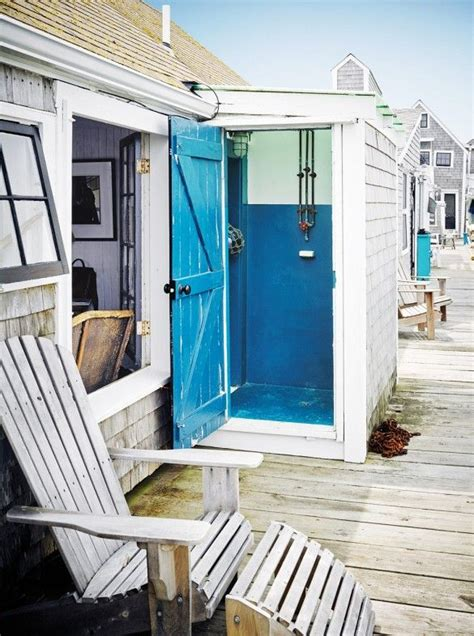 Step Inside A Rustic Bayside Cabin  Cabin, Outdoor Spaces