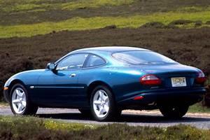 1997 Xk Series