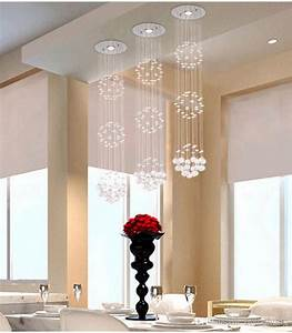 modern crystal chandeliers ceiling crystal pendant lamp With glass chandeliers for dining room