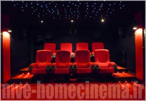 installateur de salles home cinema