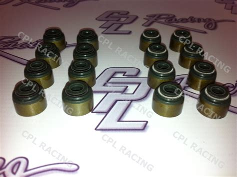 cpl racing valve stem seals honda b series engines cpl racing