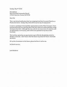 Resignation Letter oos9 YourMomsThis