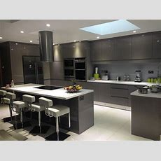 Euro Design Kitchen  Kitchen Design