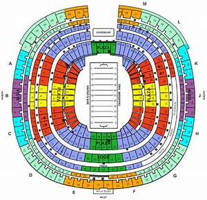 Kc Chiefs Stadium Seating Chart San Diego Chargers Vs Kansas City Chiefs Tickets