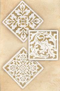 best 25 painting tile floors ideas on pinterest With what kind of paint to use on kitchen cabinets for letter stencils for wall art