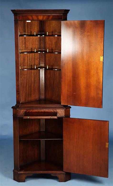 corner liquor cabinet liquor cabinet antique antique furniture