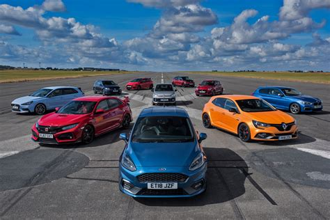 the best cheap fast cars parkers