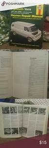 Dodge  U0026 Plymouth Van Reap Air Manual  1971 Thru 2003