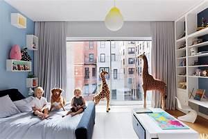 55, Stylish, Children, U2019s, Bedrooms, And, Nurseries, Photos