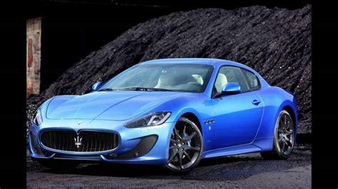 2017-2018 Maserati Granturismo Sport