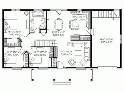bedroom plans designs 4 bedroom bungalow house designs