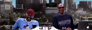 Lil Yachty Joins Snoop Dogg For Latest Episode Of GGN