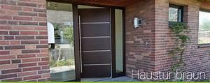 Haustür Holz Modern : haust ren modern anthrazit ~ Sanjose-hotels-ca.com Haus und Dekorationen