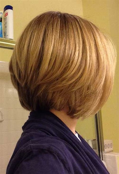 15 layered bob back view bob hairstyles 2018 short hairstyles for