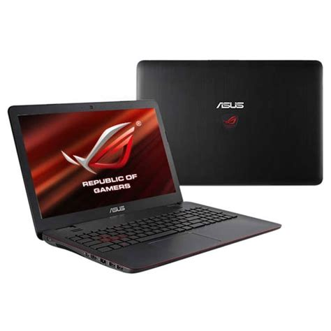 Asus Rog G551vw Review An Excellent Balance Of Price And