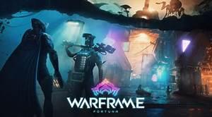 Warframe New Open World Railjack Switch Gamersyde
