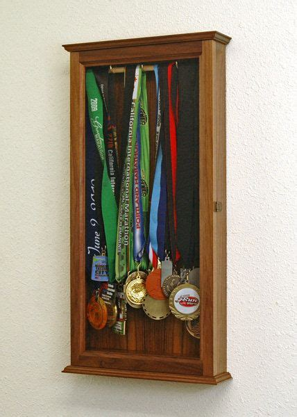 wood trophy case plans woodworking projects plans