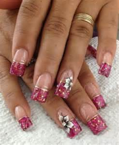 Awesome spring wedding nails ideas happywedd