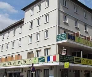 Hôtel du Parc à Aulnay sous Bois, 3 étoiles, proche RER, autoroutes