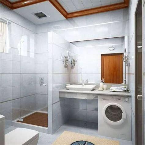 Kleines Bad Mit Dusche Und Waschmaschine by Abdeckung F 252 R Die Waschmaschine Was Mir Gef 228 Llt