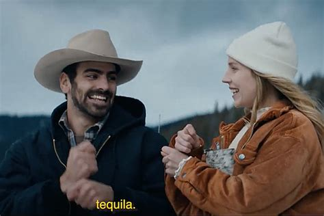 Dan + Shay Break Down Barriers In Stunning 'tequila' Video