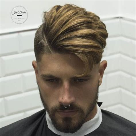 20 Stylish Men?s Hipster Haircuts ? Page 12 ? Foliver blog