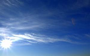 Image Gallery Sunshine Sky