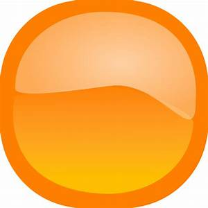 Orange Icon Border Clip Art at Clker.com - vector clip art ...