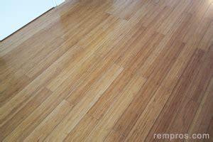 Bamboo Vs Laminate Flooring  What Is Better