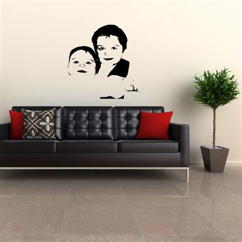 Wall Mural Decals by Custom Wall Mural Decals 2017 Grasscloth Wallpaper