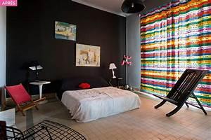 relooking d39une chambre d39ados With couleur de chambre ado